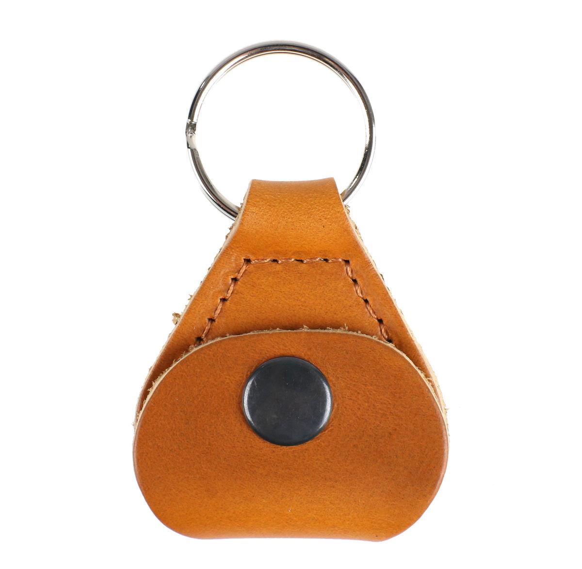 kľúčenka (puzdro na trsátko) PERRIS LEATHERS - Sunflower - 7139-6