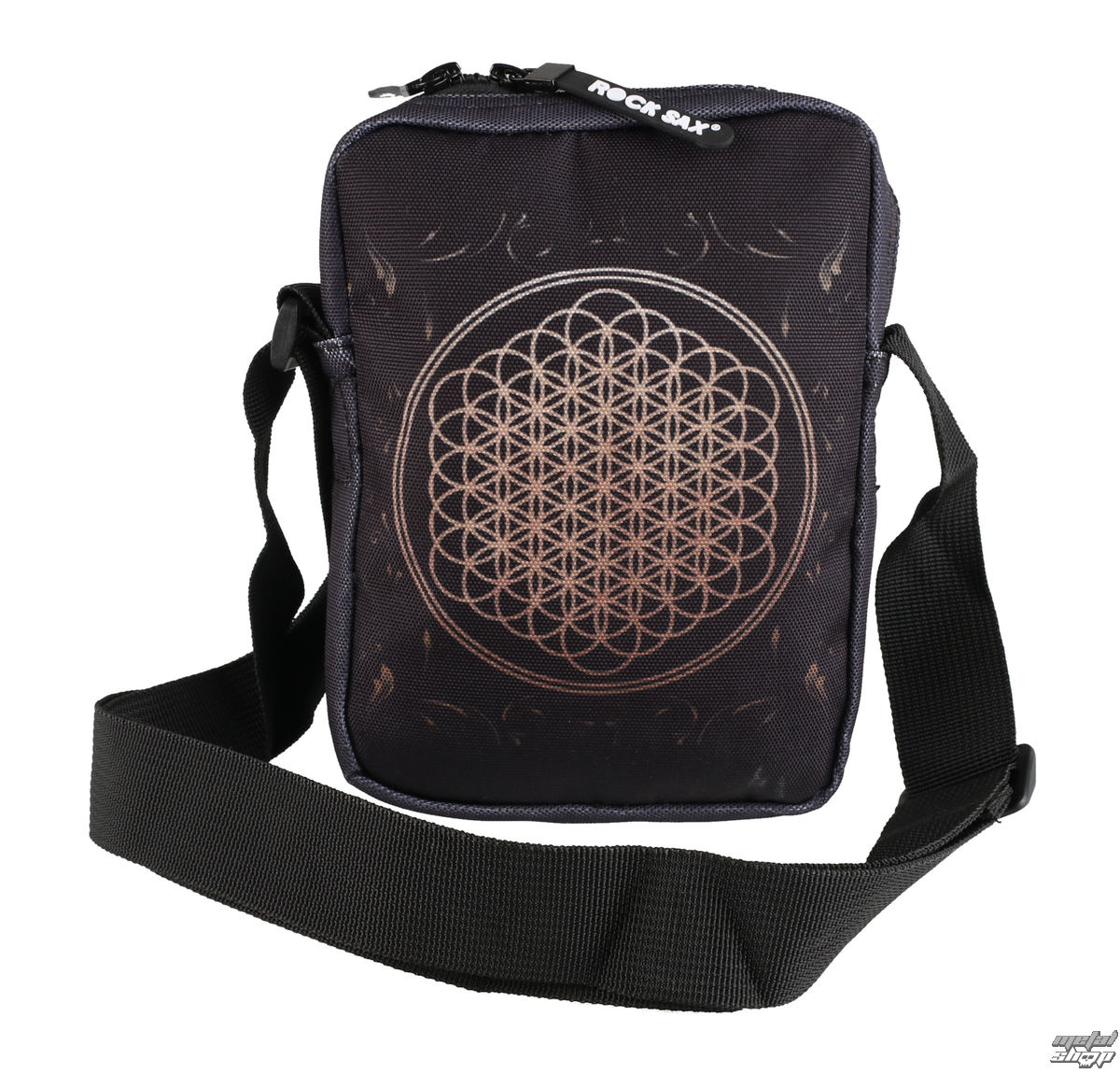 taška Bring Me The Horizon - SEMPITERNAL - Crossbody - RSBVBM11