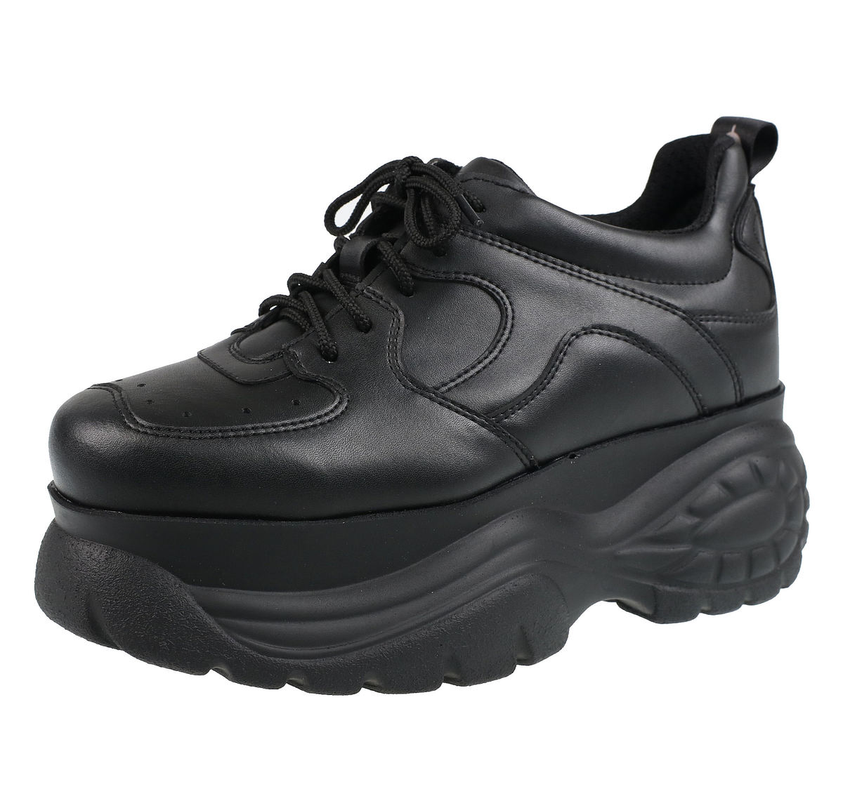 topánky dámske ALTERCORE - Sara Vegan - Black - ALT030