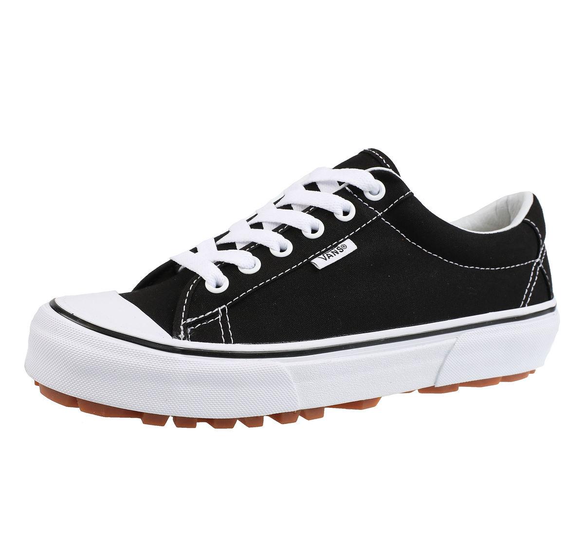 topánky dámske VANS - UA Style 29 - Black / True White - VN0A3MVH6BT1