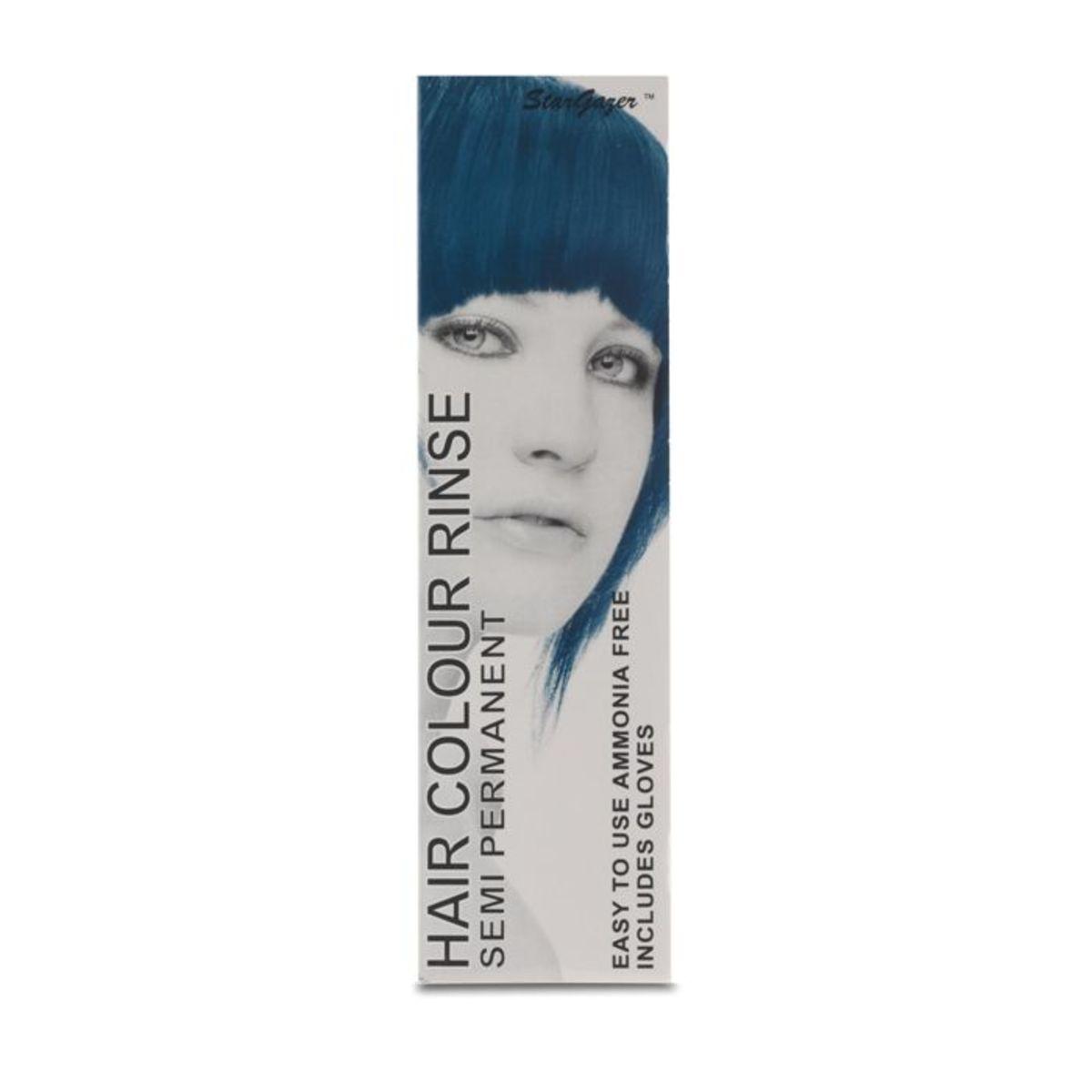 farba na vlasy STAR GAZER - Azure Blue - SGS110