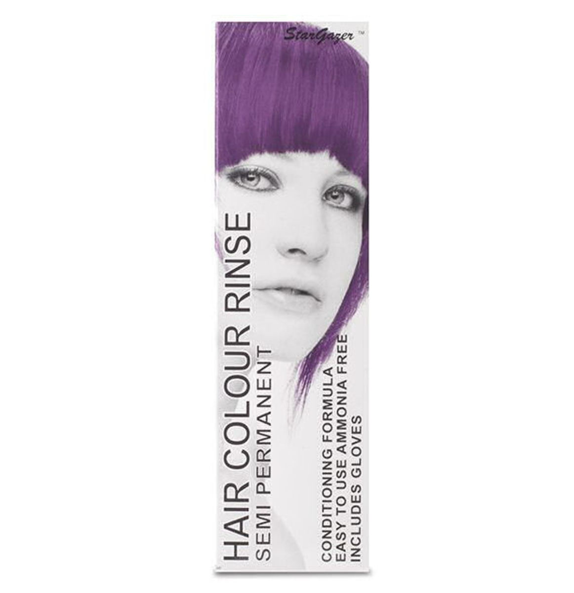 farba na vlasy STAR GAZER - Rinse Heather - SGS110