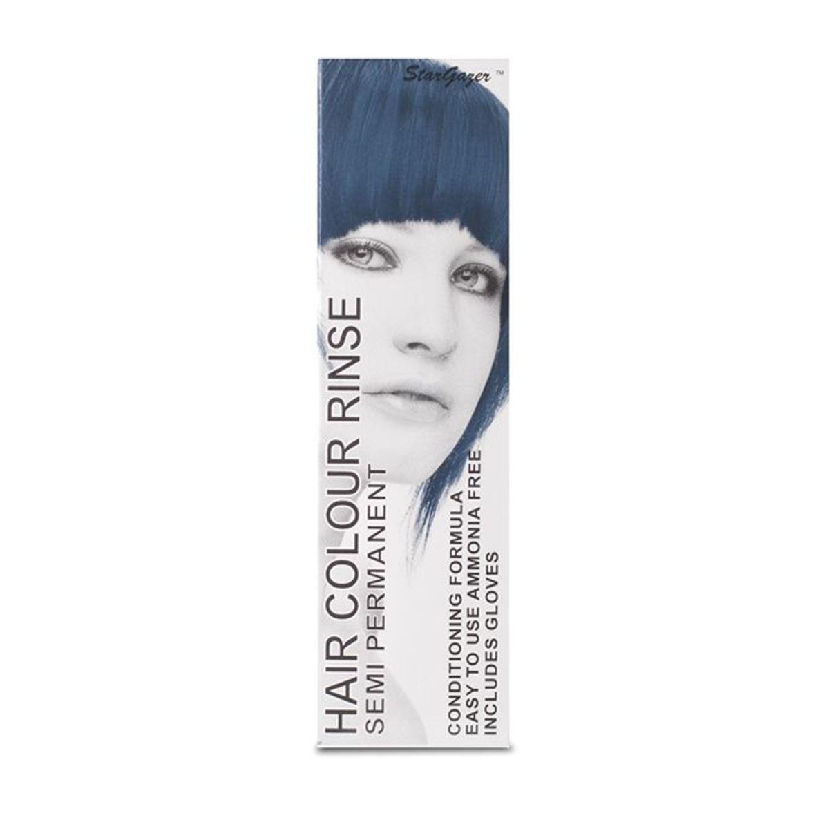 farba na vlasy STAR GAZER - Oceana - SGS110Blue
