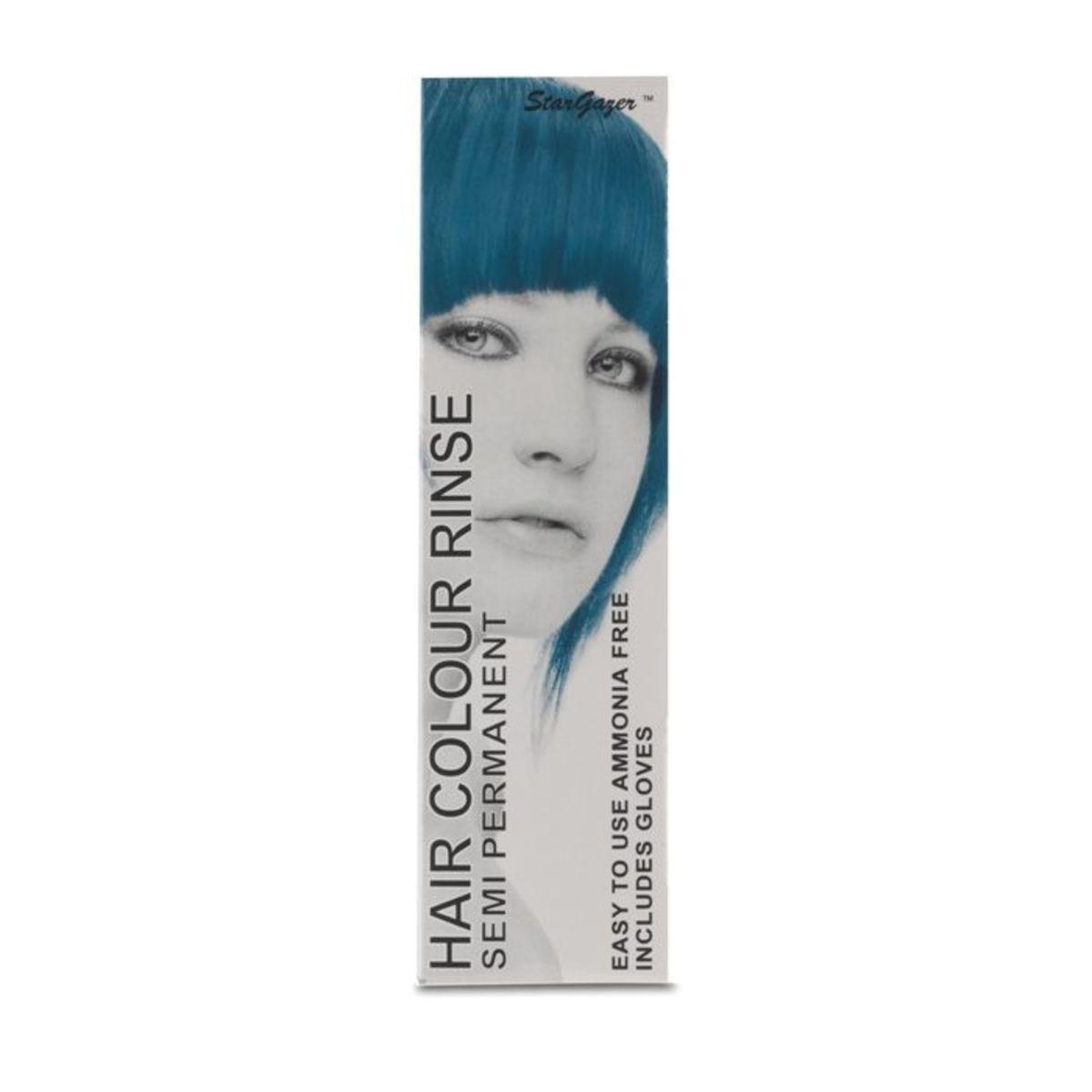 farba na vlasy STAR GAZER - Soft Blue - SGS110