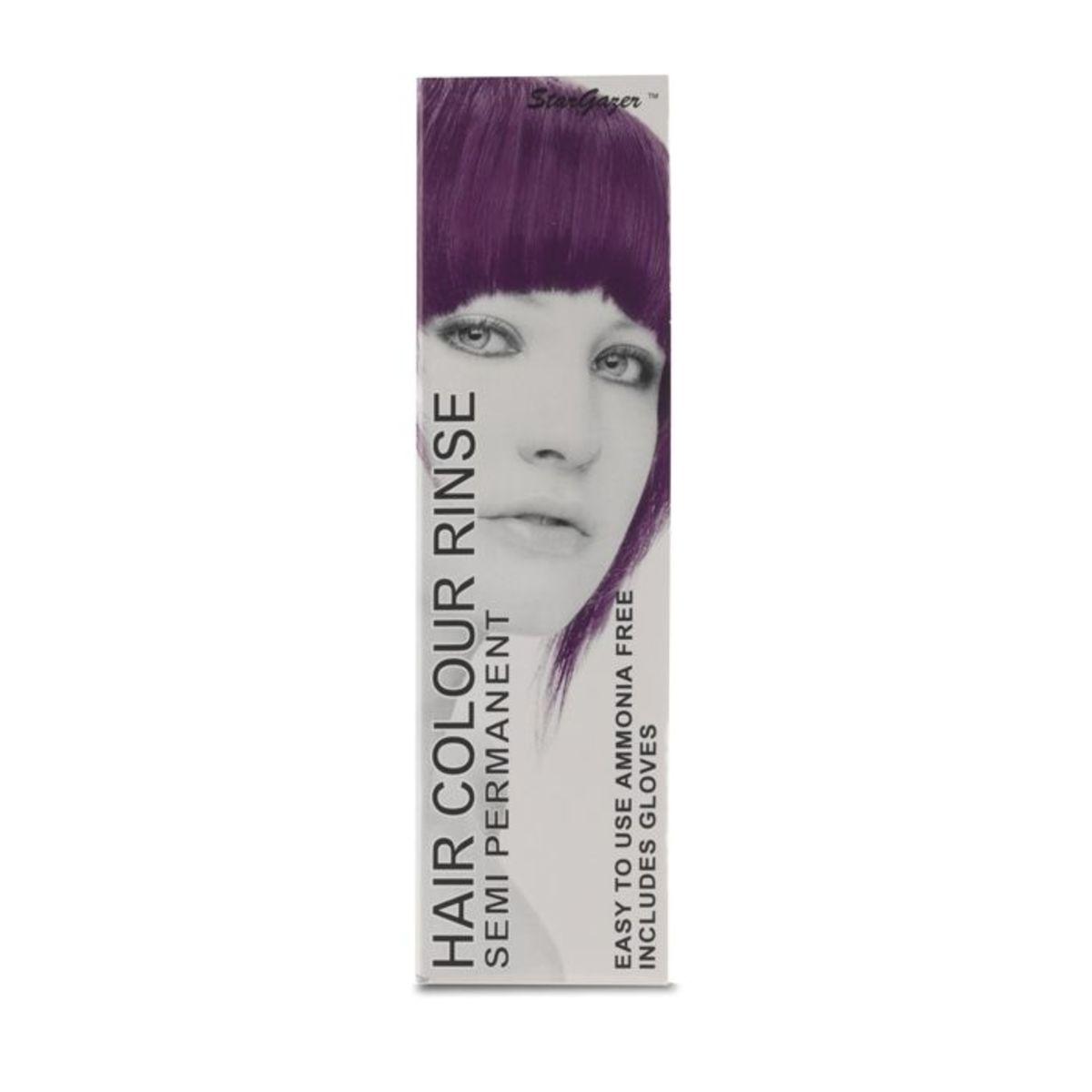 farba na vlasy STAR GAZER - Soft Cerise - SGS110