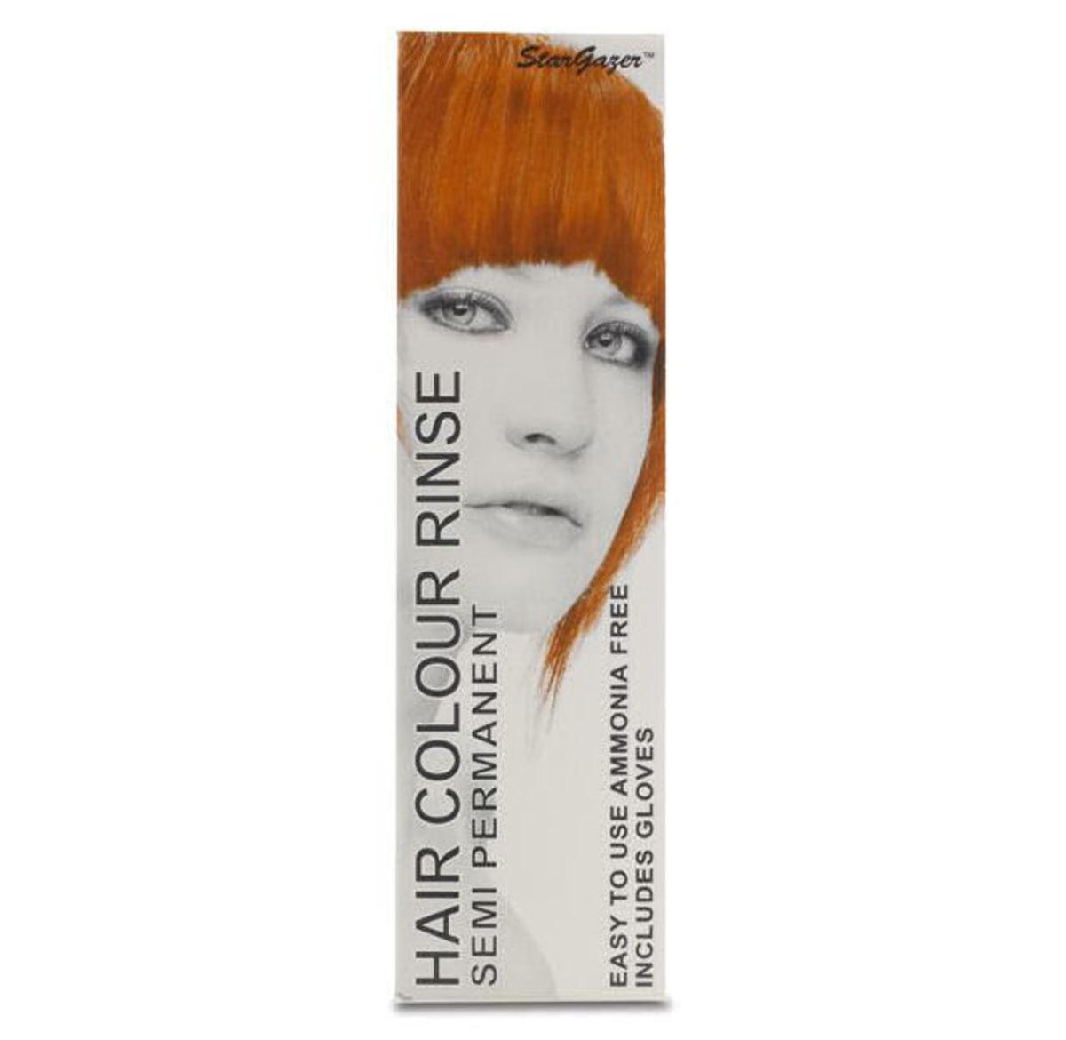 farba na vlasy STAR GAZER - Rinse Dawn - SGS110