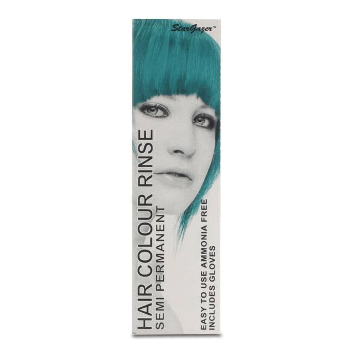 farba na vlasy STAR GAZER - Trop Green - SGS110