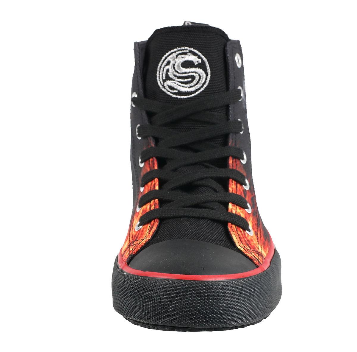 4c8e696359 topánky pánske SPIRAL - ACE REAPER - T155S001 - metalshop.sk