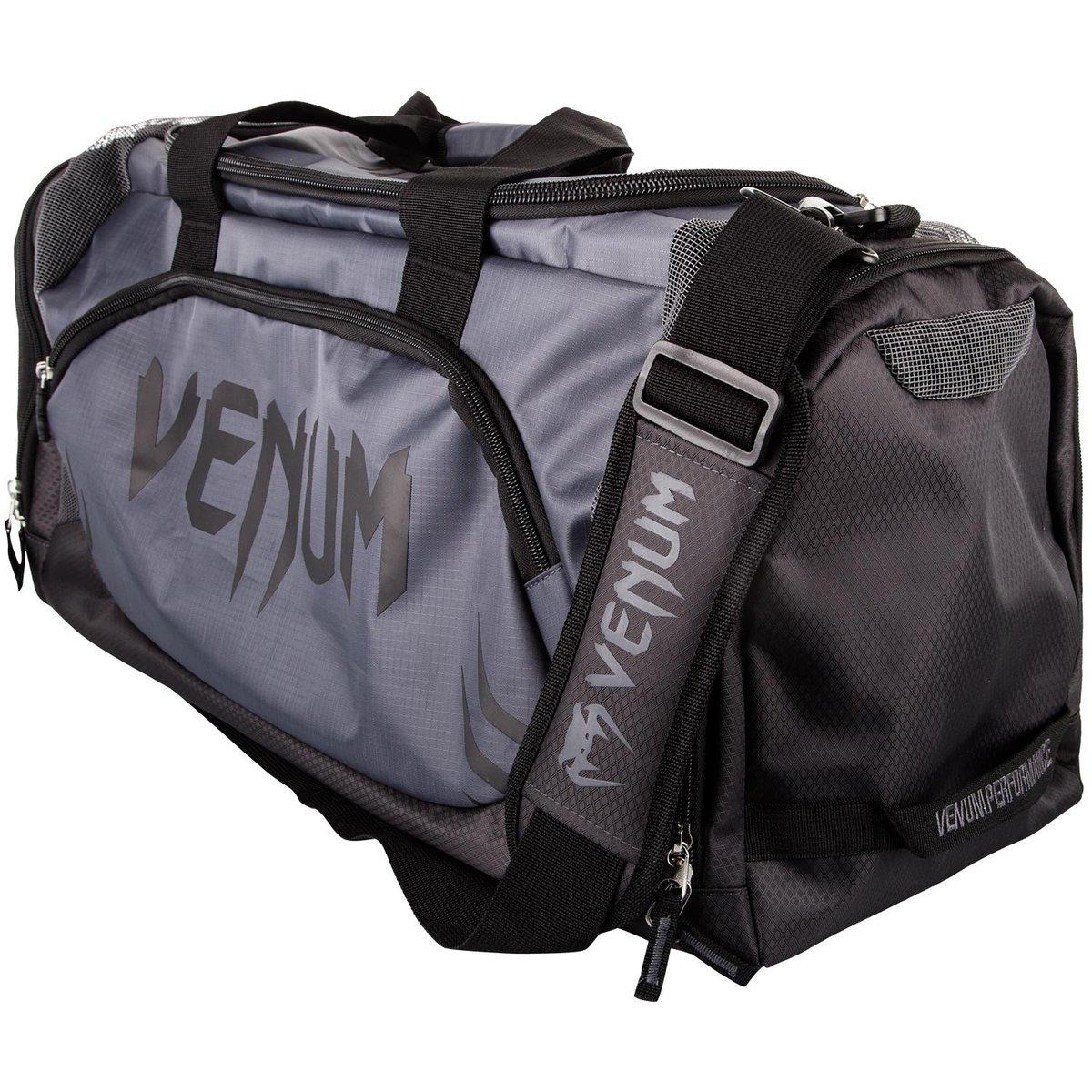 taška VENUM - Trainer Lite Sport - Grey/Grey - VENUM-2123-432