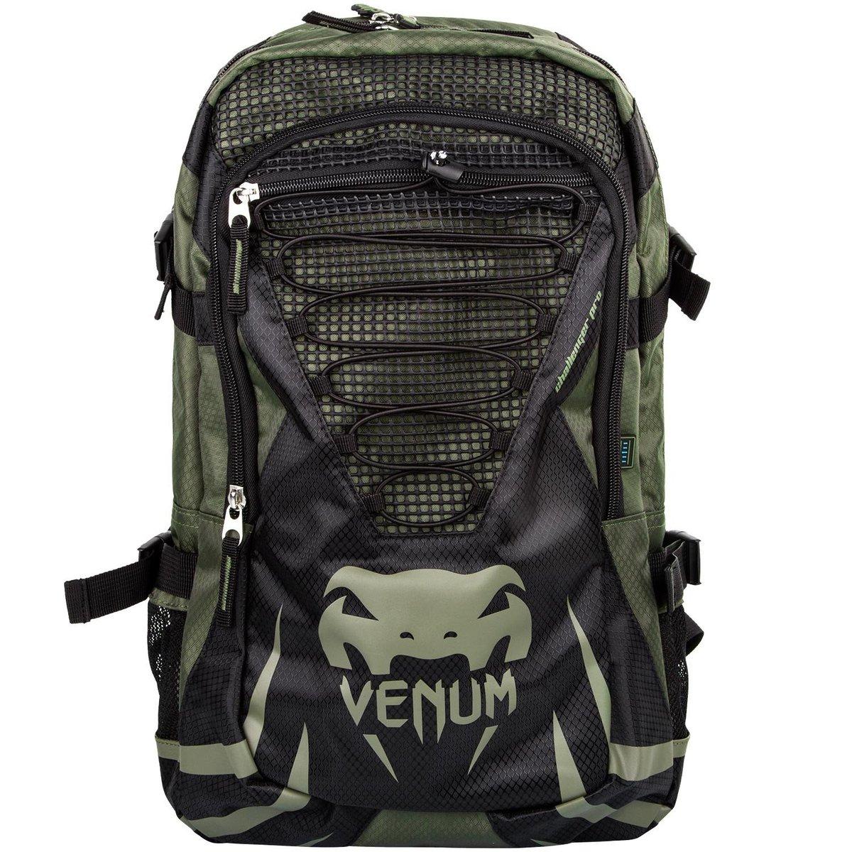 batoh VENUM - Challenger Pro - Khaki / Black - VENUM-2122-200