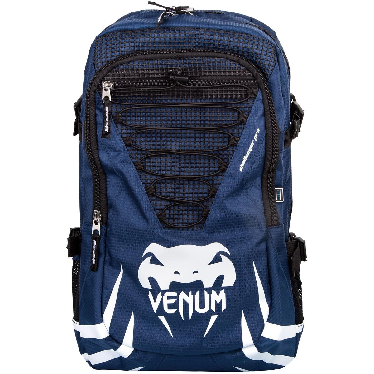 batoh VENUM - Challenger Pro - Navy Blue / White - VENUM-2122-414