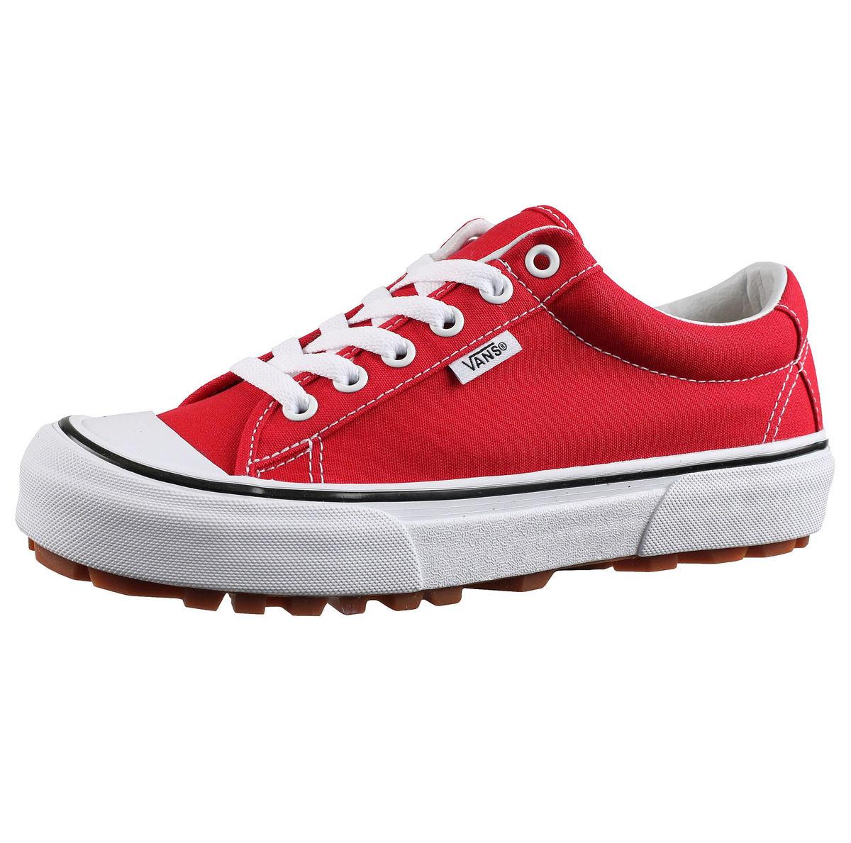 topánky dámske VANS - UA Style 29 RACING RED / TRUE - VN0A3MVHJV61