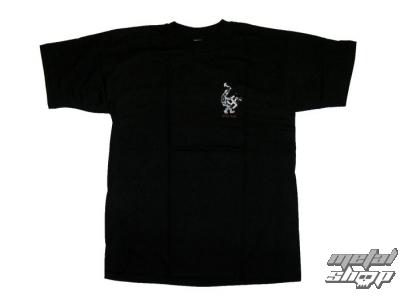 tričko Stop Nazi 1 - KAR
