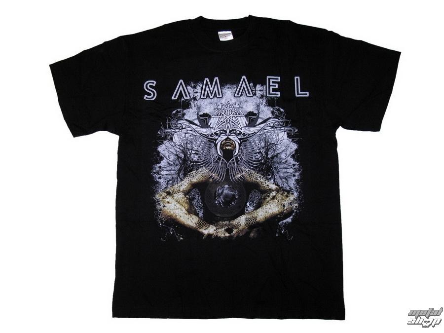 "tričko Samael ""Above"" 158807 - NUCLEAR BLAST"