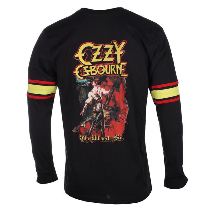 Tričko metal 686 Ozzy Osbourne Ozzy Osbourne Čierna S
