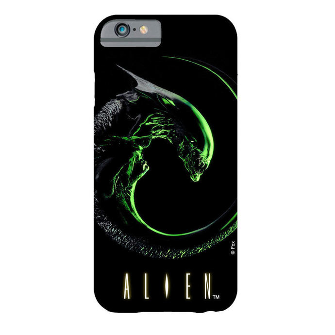 kryt na mobil Alien - iPhone 6 - Alien 3