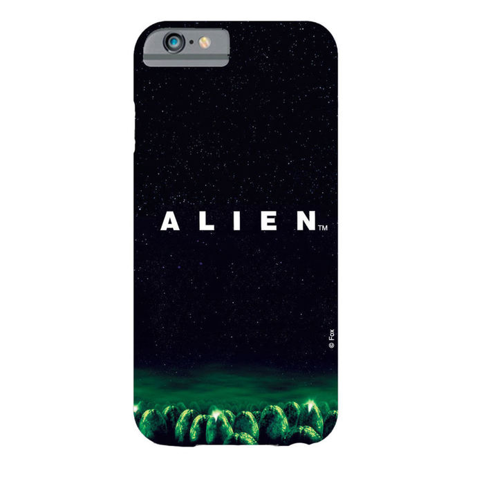 kryt na mobil Alien - iPhone 6 Plus Logo