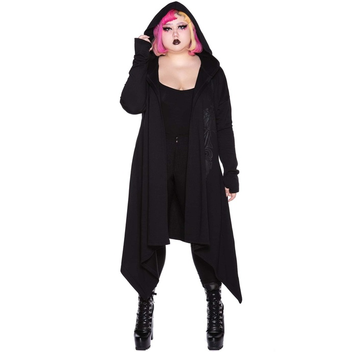mikina unisex (cardigan) KILLSTAR - Death Ray