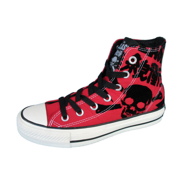 boty CONVERSE - CT The Clash Hi - 114000