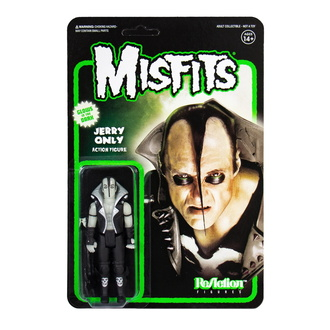 figúrka Misfits - Jerry Only Glow In The Dark, NNM, Misfits