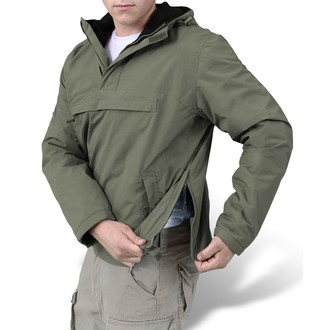 vetrovka SURPLUS - Windbreaker - OLIVE - 20-7001-01
