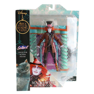 figúrka Alice in Wonderland - Alice Through the Looking Glass - Red Hatter - POP!