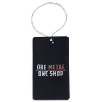 vôňa do auta METALSHOP, METALSHOP