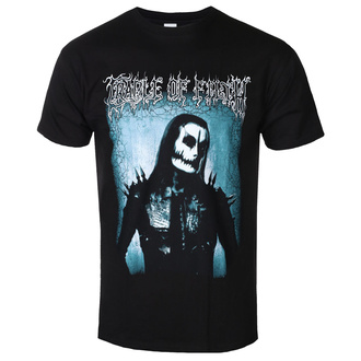 tričko pánske CRADLE OF FILTH - HAUNTED HUNTED - PLASTIC HEAD, PLASTIC HEAD, Cradle of Filth