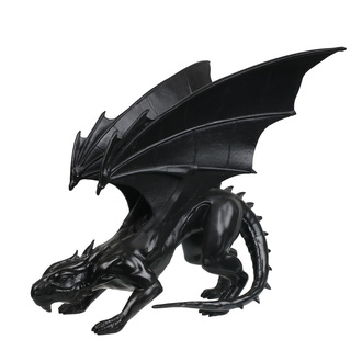 dekorácia KILLSTAR - Draco Resin Dragon, KILLSTAR