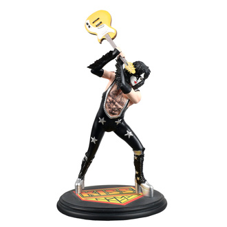 figúrka Kiss - Rock Iconz Statue - The Starchild (ALIVE!), KNUCKLEBONZ, Kiss