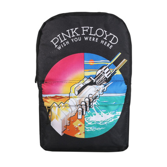 batoh PINK FLOYD - WISH YOU WERE HERE, NNM, Pink Floyd
