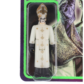 figúrka Ghost - Papa Emeritus III Glow in the Dark, NNM, Ghost
