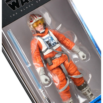 figúrka STAR WARS - Luke Skywalker (Snowspeeder), NNM, Star Wars