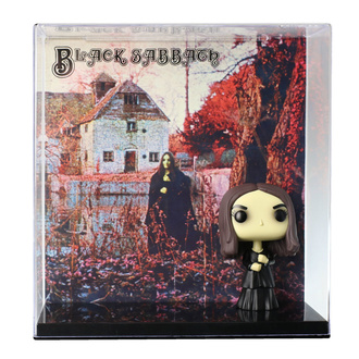 figúrka Black Sabbath - POP!, POP, Black Sabbath
