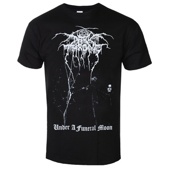tričko pánske Darkthrone - Under A Funeral Moon - RAZAMATAZ, RAZAMATAZ, Darkthrone