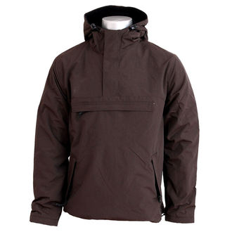vetrovka SURPLUS - Windbreaker - BROWN