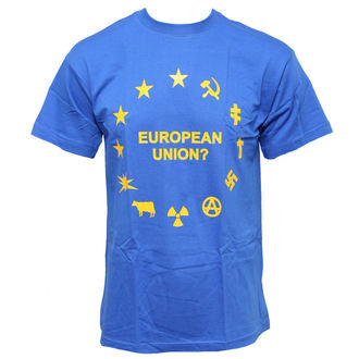 tričko European Union 3 - RRR