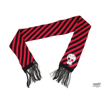 šál EMILY THE STRANGE - Emily (E4082331) All You Need Is Strange Scarf