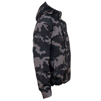 vetrovka SURPLUS - Windbreaker + Zipper - 20-7002-42