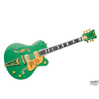 kytara U2 - Bono 'Irish Green Falcon' style, XS WOOD-ART, U2
