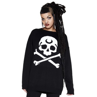 sveter unisex KILLSTAR - 2 The Bone, KILLSTAR