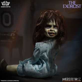 bábika Living Dead Dolls - The Exorcist, LIVING DEAD DOLLS, Exorcist