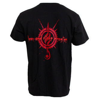 tričko pánské Sonic Syndicate - Love And Other Disasters TS - 153176 - NUCLEAR BLAST