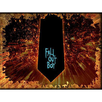 viazanka Fall Out Boy 1, RAZAMATAZ, Fall Out Boy