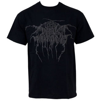 tričko pánske Darkthrone - True Norwegian Black Metal - RAZAMATAZ
