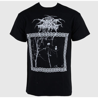 tričko pánske Darkthrone - Taakerferd/Under A Funeral Moon, RAZAMATAZ, Darkthrone