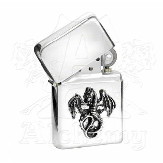 zapaľovač Wyverex Petrol Lighter AAZ27, ALCHEMY GOTHIC