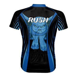 dres cyklistický Primal WEAR - Rush 'Fly By Night', PRIMAL WEAR, Rush