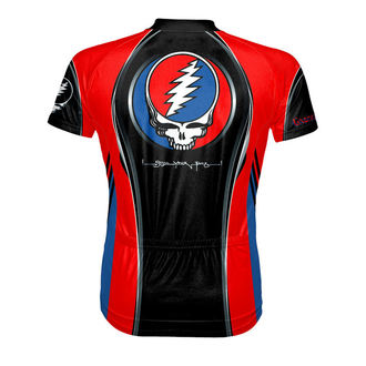 dres cyklistický Primal WEAR - GD Team Steal Your Face, PRIMAL WEAR