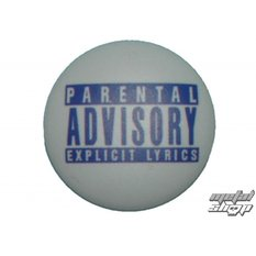 odznak malý - Parental Advisory Explicit Lyrics 22 (010)
